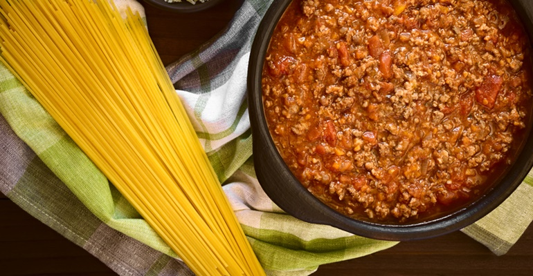 5 best ground beef recipes spaghetti casserole