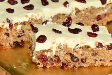 grandma's best dessert recipes preacher cake
