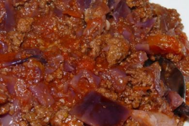 6 soups and stews crockpot red cabbage stew